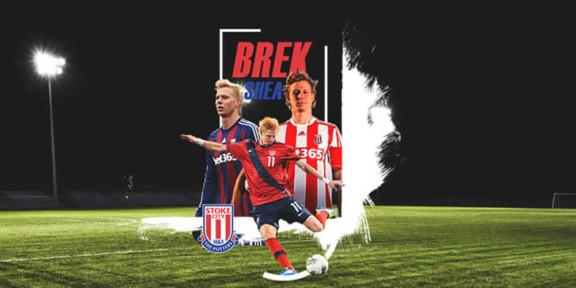 Brek Shea