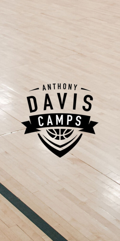 Anthony Davis Camps