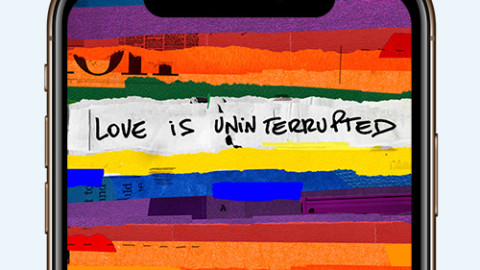 Love is Uninterrupted