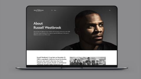 Russell Westbrook Enterprises